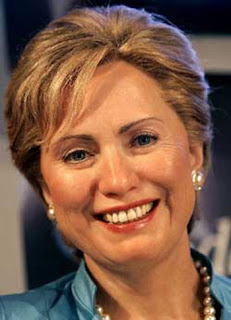 'Hillary Rodham Clinton'Secretary of u.s.