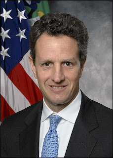 'Timothy Franz Geithner' current United States Secretary