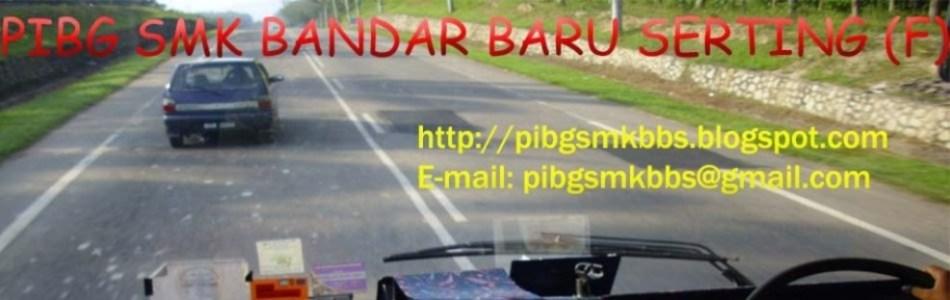 PIBG SMK BANDAR BARU SERTING