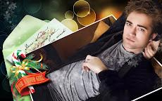 Robert Pattinson Christmas on Christmas Present Robert Pattinson 9372109 1680 1050 Jpg