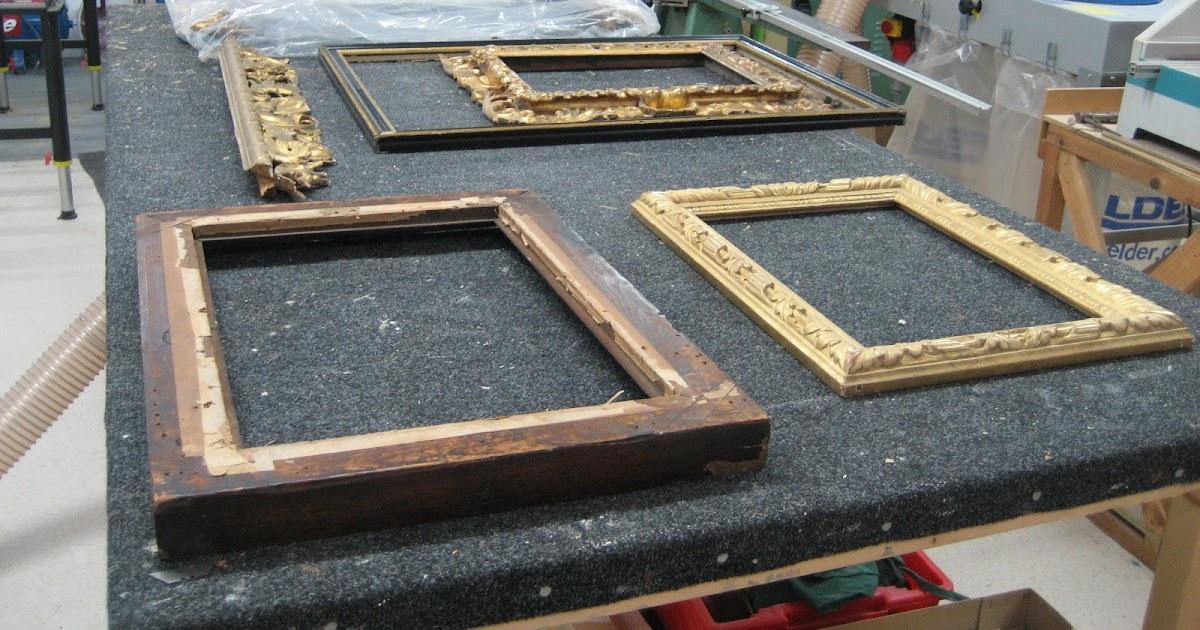 Glasses Frame Repair Liverpool : Framemaker: A week of restoration