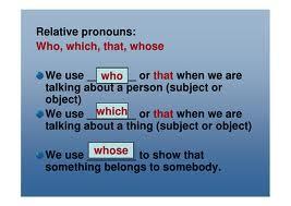 relative clauses exercises pdf autoenglish