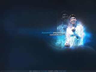 Wallpaper Sergio Ramos