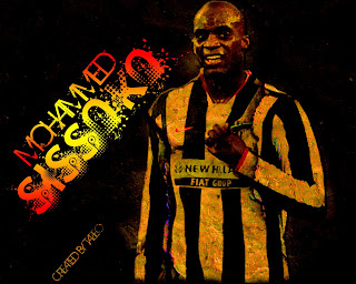 Mohamed Sissoko Wallpaper