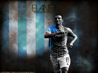 Wallpaper Elano Blumer