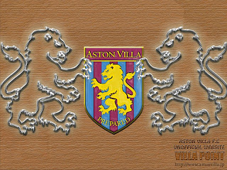 Wallpaper Aston Villa