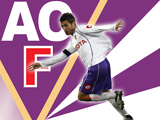 Wallpaper Fiorentina