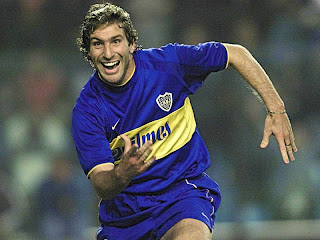 Martin Palermo Wallpaper