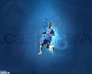 Jose Bosingwa Wallpaper