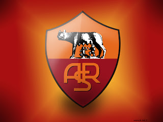Wallpaper AS Roma