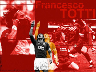 Francesco Totti Wallpaper