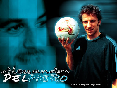 Juventus - Del Piero