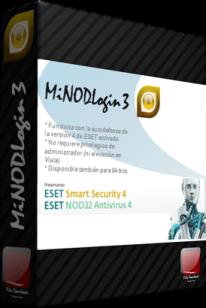 MiNODLogin 3.4.0.2 Minodlogin