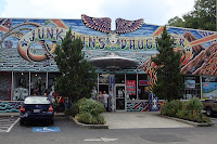 Junkman's Daugher store
