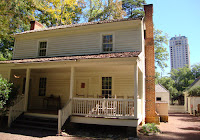 Tullie Smith House