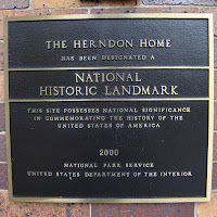 Herndon Home, National Historic Landmark