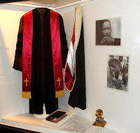 Martin Luther's personal items