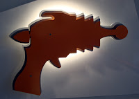 Lamey Ray Gun
