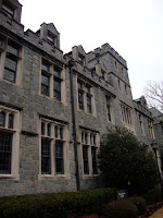 Weltner Library, Oglethorpe University