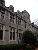 Weltner Library, Oglethorpe University