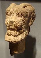Head of Pazuzu