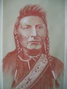 """Chief Joseph"" SOLD!"