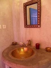 Salle de bains suite Tanja