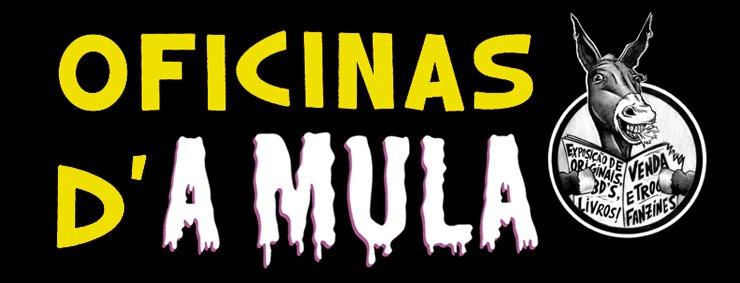 OFICINAS da MULA
