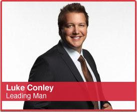 Luke Conley
