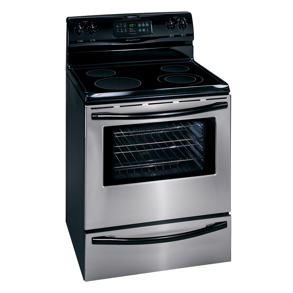 Electric Kitchen Stoves And Ovens ~ Stoves electric stove