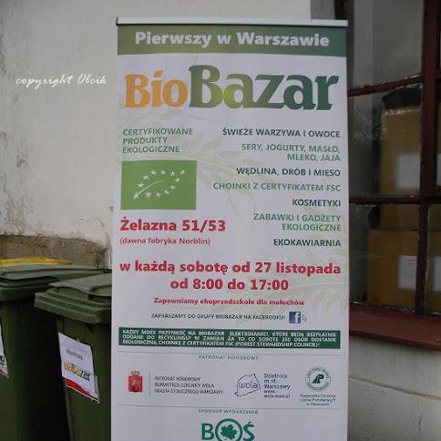 Pierwszy Bio Bazar