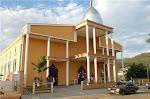 Horário de Missas Paróquia São João Bosco
