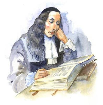 Spinoza van Giuseppe D'Ambrosio Angelillo