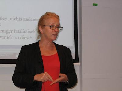 prof. dr Ursula Goldenbaum