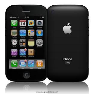 Ranking con los mejores gadgets del año 2010 - iPhone 4