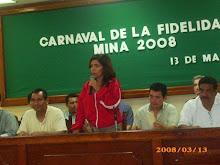 ¡¡¡ Y LAS CUENTAS DEL CARNAVAL!!!