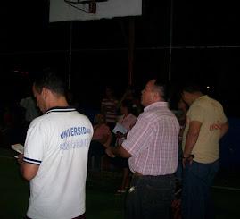 PARTICIPANTES EN EL PROCESO DE SENSIBILIZACIÓN
