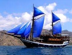 Kapal Layar Bugis (pinisi)