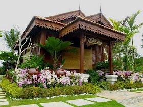 Rumah Limas Johor