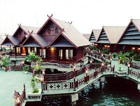 Rumah Ujung Pandang