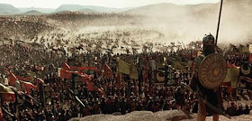 Sultan Salahuddin Al Ayubi membuka Jursalam
