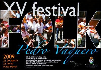 Cartel del festival, pulsa para ampliar