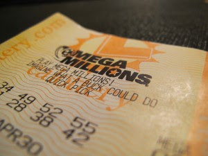 Mega Millions Lottery Results, Winner, Winning Numbers and Payout Chart