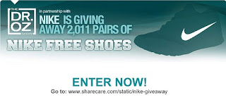 www.sharecare.com/static/nike giveaway: Check Out!!