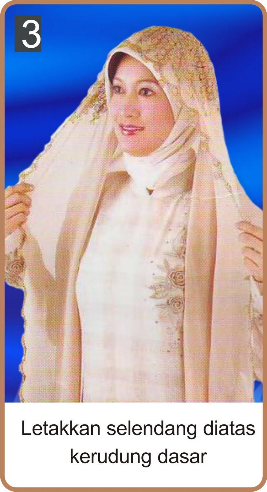 Download Wallpaper Gambar Wanita Cantik Berkerudung Terbaru