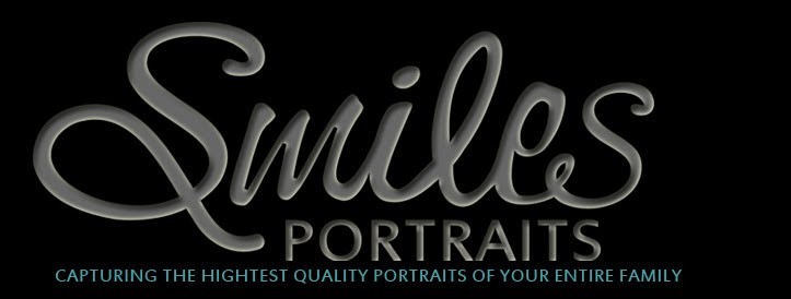 SMILES PORTRAITS