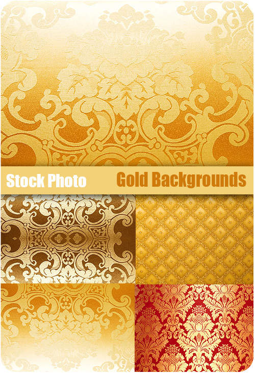 wallpaper gold. Stock Photo - Gold Backgrounds
