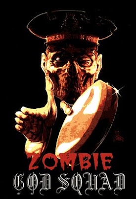 Zombie God Squad