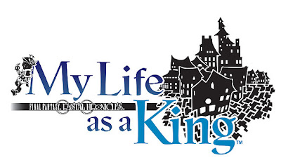 WiiWare : Final Fantasy Crystal Chronicles: My Life as a King