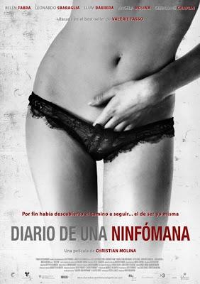 Diario de una ninfómana